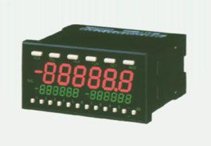 嵌板式旋转速度表DT5TS