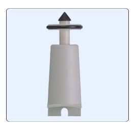 非接触式转接触式的转换头RM-1502