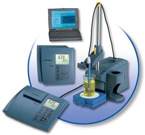 实验室离子浓度计inoLab pH/ION 735/740
