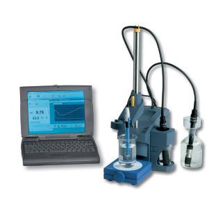高精密型电导度计 inoLab Multi 740