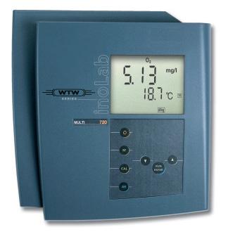 简易经济型电导度计 inoLab Multi 720