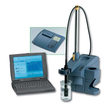 实验室电导度计inoLab Cond 720/730/740