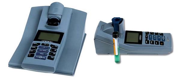 新一代光度计pHotoFlex & pHotoFlex turb