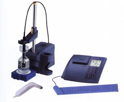 BOD自动测定仪inoLab® Oxi 740