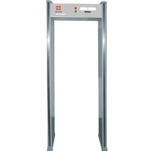 金属探测门JKMCD-100