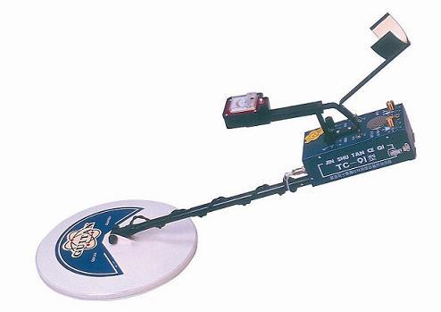 地下金属探测器JKTC-90