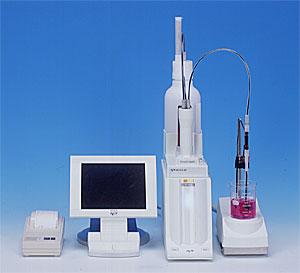 自动电位滴定仪 AT-610