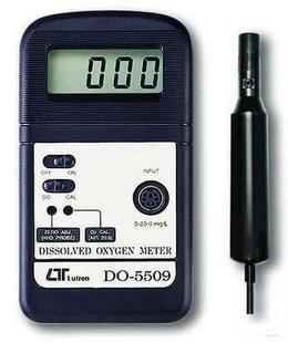 溶氧计DO5509