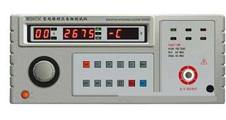 耐压测试仪MS2675C
