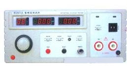 耐压测试仪MS2671A