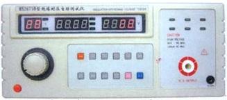 MS2670P-I 型程控耐压测试仪