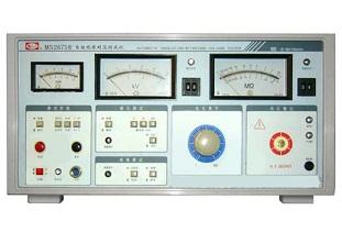 耐压测试仪MS2675