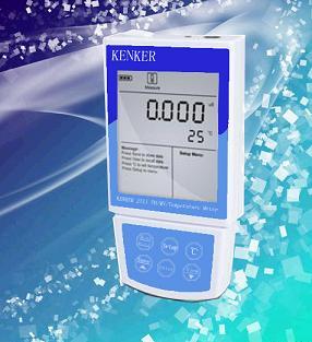 便携式水质分析Kenker320系列
