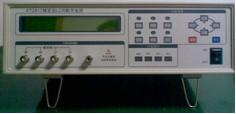 100KHZ精密LCR数字电桥仪SANKETE KT2817