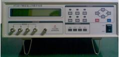 10KHZ精密LCR数字电桥仪SANKETE KT2810A