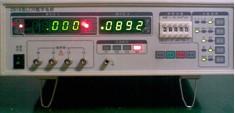 10KHZ LCR数字电桥仪SANKETE KT2810