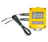 温度记录仪JKZDR-21(液晶双路)