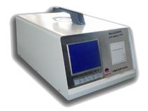 汽柴两用尾气检测及故障诊断系统NV-YQ