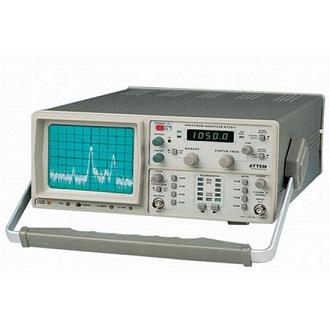 扫频式频谱分析仪ATTEN5011