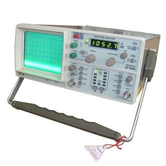 频谱分析仪ATTEN5011A