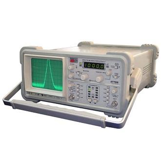 扫频式超外差频谱分析仪ATTEN5011+