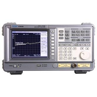 数字频谱分析ATTEN6030D