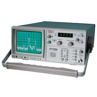 频谱分析仪ATTEN5005