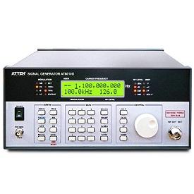 标准信号发生器ATTEN8010D