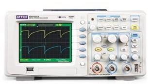 便携式数字示波器1042CA