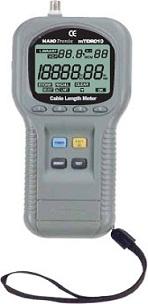 电缆故障定位仪(手握式TDR─时域反射仪)Nano-010
