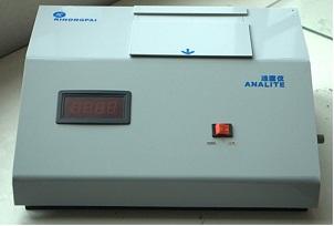 实验室浊度计NIHONG-S100
