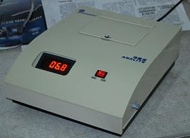 实验室浊度计NIHONG-S200