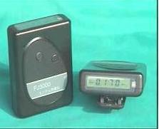 核辐射检测仪(个人剂量计)3200型