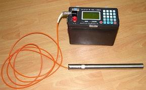浅孔γ测量仪FD-3019F