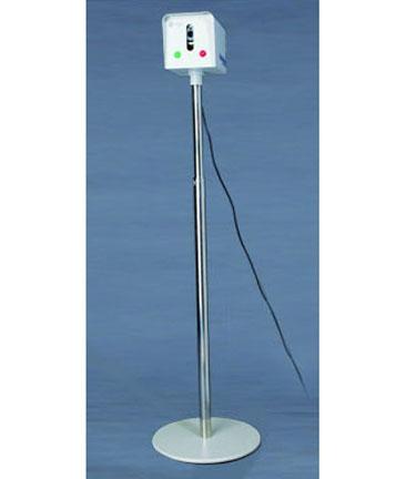 立式自动扫描红外体表温度实时检测仪SA310