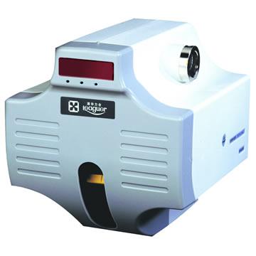 悬挂式自动扫描红外体表温度实时监测仪SB201