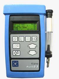 手持式二组分汽车尾气分析仪AUTO2-2