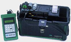 便携式综合烟气分析仪KM9106