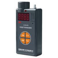 甲烷氧气两参数报警仪CJYB4/25型