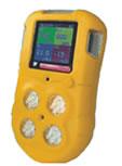 型便携式四气体探测器HWBX616