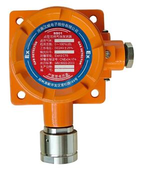 可燃系列气体探测器HWBS01