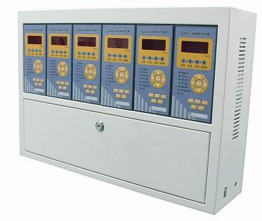 气体报警控制器HWKB2100