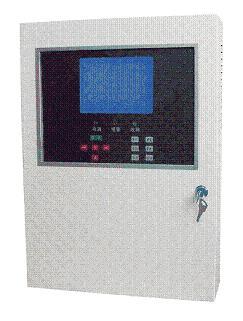 气体报警控制系统HWKB8000