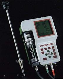 手持式烟气分析仪S2000
