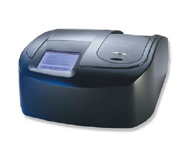 紫外可见分光光度计DR5000型