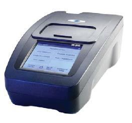 便携式分光光度计 DR2800 型
