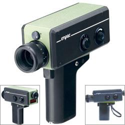 高质量坚固型便携式红外测温仪IGA 8plus