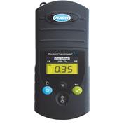 单参数水质分析仪PCII 型