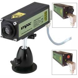 镜头可变式非接触远红外测温仪IGA140