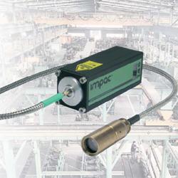 非接触式远红外测温仪IP140-LO